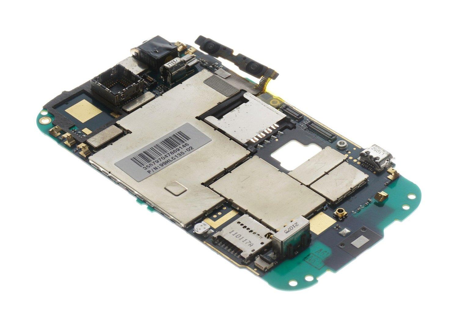 iphone 5s płyta główna sprzedam